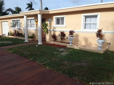 1840 SW 34th Ave, Fort Lauderdale, FL 33312 - MLS#: A10552520
