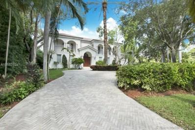 166 Isla Dorada Blvd, Coral Gables, FL 33143 - MLS#: A10552534
