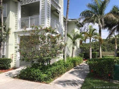 2641 NE 4th St UNIT 104, Homestead, FL 33033 - MLS#: A10552553