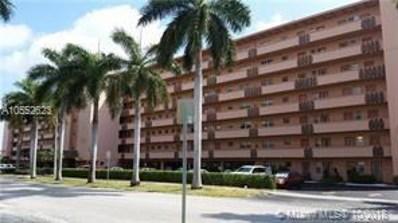 1000 NE 14th Ave UNIT 707, Hallandale, FL 33009 - #: A10552623