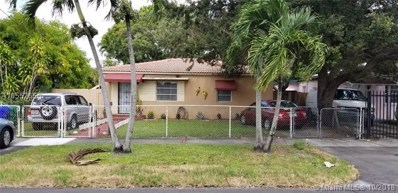 6781 SW 2nd St, Miami, FL 33144 - MLS#: A10552656