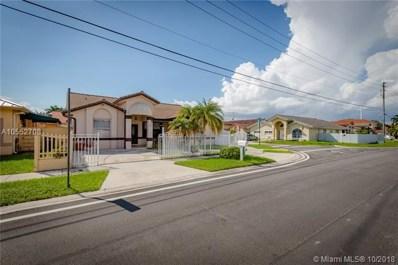 972 SW 142nd Ave, Miami, FL 33184 - MLS#: A10552708