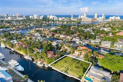 163XX Royal Palm Dr, Fort Lauderdale, FL 33301 - MLS#: A10552729