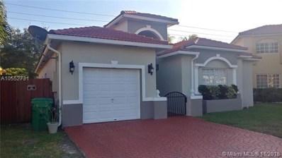 16288 SW 55th Ter, Miami, FL 33185 - MLS#: A10552731