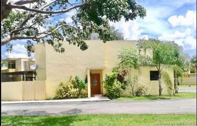 20000 SW 123 Dr, Cutler Bay, FL 33177 - MLS#: A10552757