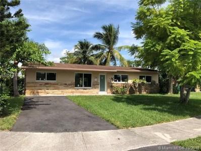 10341 SW 54th St, Miami, FL 33165 - MLS#: A10552775
