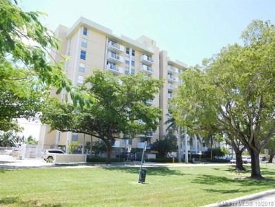 2020 NE 135th St UNIT 701, North Miami, FL 33181 - MLS#: A10552779