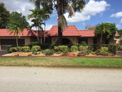 1420 SW 74th Ave, Plantation, FL 33317 - MLS#: A10552801