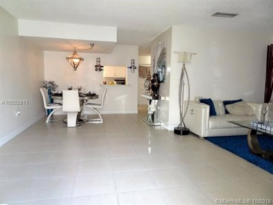 9367 Fontainebleau Blvd UNIT G228, Miami, FL 33172 - MLS#: A10552811