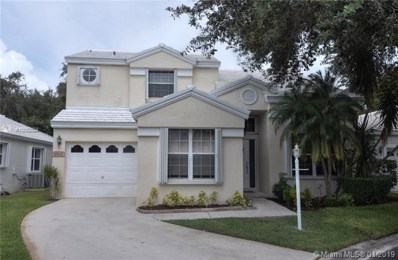 9603 NW 8 Circle, Plantation, FL 33324 - MLS#: A10552824