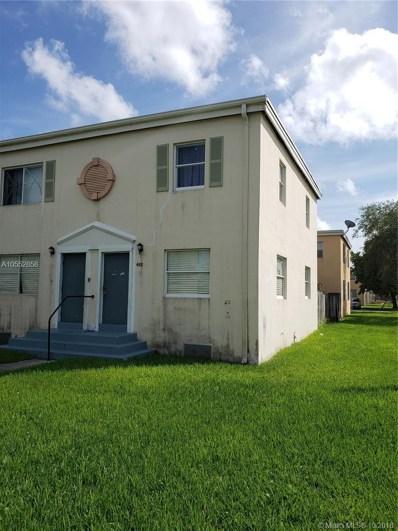 456 NW 85th St Rd UNIT 456, Miami, FL 33150 - MLS#: A10552858