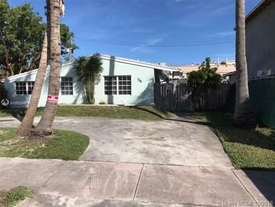 735 Fernwood, Key Biscayne, FL 33149 - MLS#: A10552946