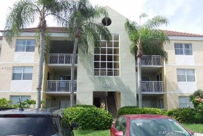 8610 SW 212th St UNIT 303, Cutler Bay, FL 33189 - MLS#: A10552952