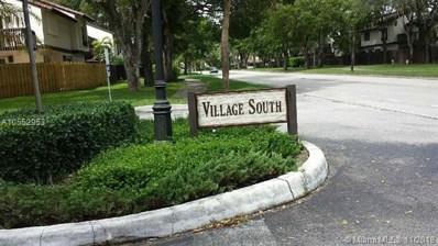 11424 SW 132nd Pl UNIT 70-2, Miami, FL 33186 - MLS#: A10552953