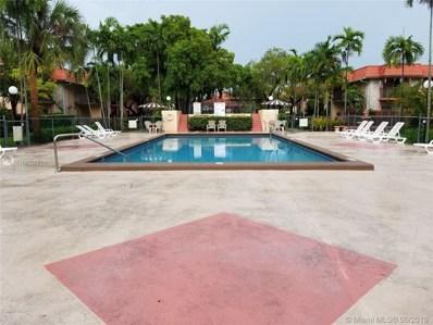 10477 SW 108th Ave UNIT 118, Miami, FL 33176 - MLS#: A10552981