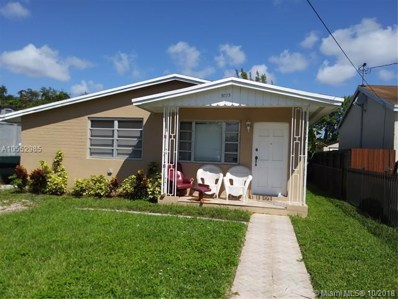 3075 NW 59th St, Miami, FL 33142 - MLS#: A10552985