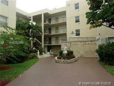 2801 Somerset Dr UNIT 112, Lauderdale Lakes, FL 33311 - #: A10552989
