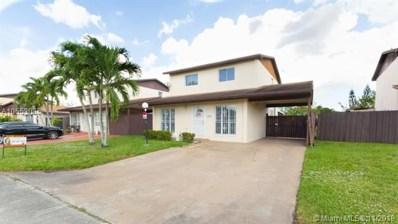 19221 NW 52nd Ct, Miami Gardens, FL 33055 - #: A10553035