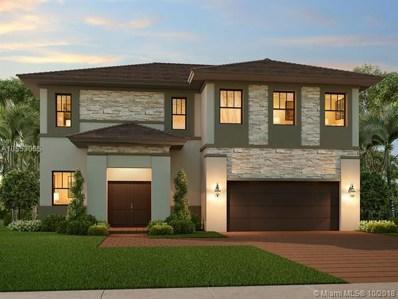 15962 SW 44 Street, Miami, FL 33185 - MLS#: A10553065