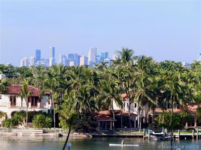 6801 Indian Creek Dr UNIT 501, Miami Beach, FL 33141 - MLS#: A10553084
