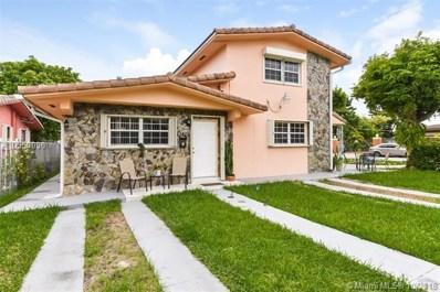 8730 SW 32 St, Miami, FL 33165 - MLS#: A10553096