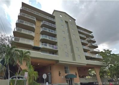 1650 Coral Way UNIT 808, Miami, FL 33145 - MLS#: A10553142