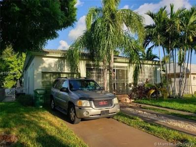 271 NW 64th Ave, Miami, FL 33126 - MLS#: A10553177