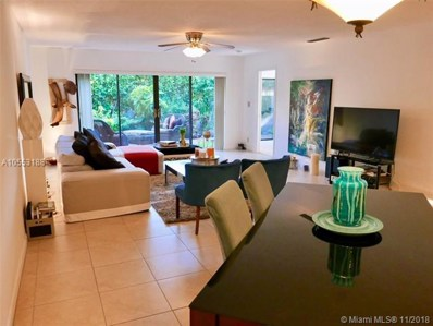 110 Dunwoody Ln UNIT 16-88, Hollywood, FL 33021 - MLS#: A10553188