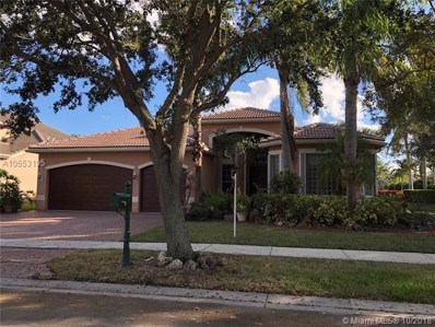 19360 SW 39th Ct, Miramar, FL 33029 - MLS#: A10553195