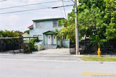 2510 NW 23rd Ct, Miami, FL 33142 - MLS#: A10553200