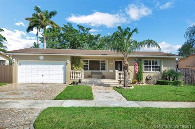 365 NE 115th Street, Miami, FL 33161 - MLS#: A10553205