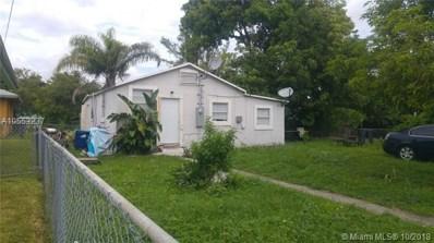 2129 NW 70th St, Miami, FL 33147 - MLS#: A10553237