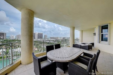 9751 E Bay Harbor Dr UNIT PHNA, Bay Harbor Islands, FL 33154 - MLS#: A10553241