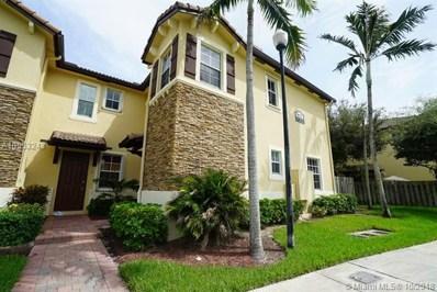 9123 SW 227th St UNIT 6, Cutler Bay, FL 33190 - MLS#: A10553243