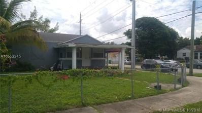 790 NW 65th St, Miami, FL 33150 - MLS#: A10553245