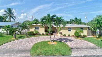 261 SE 8th St, Pompano Beach, FL 33060 - MLS#: A10553250