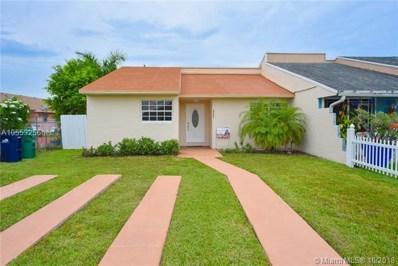 9609 SW 3rd Ln, Miami, FL 33174 - MLS#: A10553256
