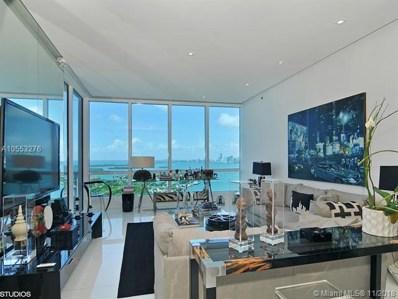 100 S Pointe Dr UNIT 3502, Miami Beach, FL 33139 - MLS#: A10553276