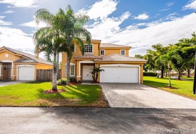 15464 SW 141st St, Miami, FL 33196 - #: A10553284