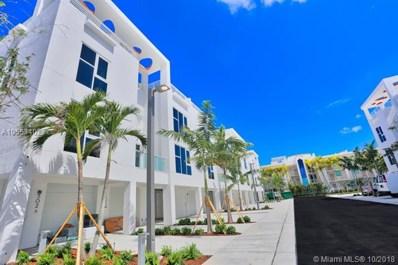 455 NE 39th UNIT 210, Miami, FL 33137 - #: A10553402