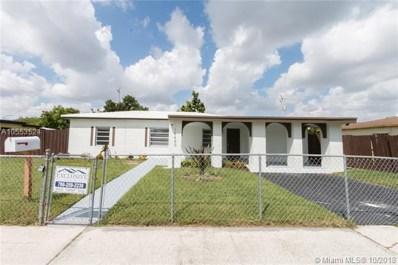 14460 Carver Dr, Miami, FL 33176 - MLS#: A10553524