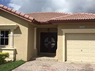 13444 SW 124 Rd Ave, Miami, FL 33186 - MLS#: A10553531