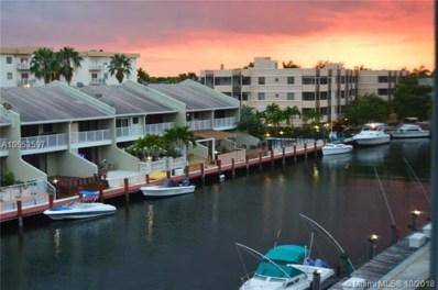 3550 NE 169th St UNIT 412, North Miami Beach, FL 33160 - MLS#: A10553597