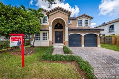 16483 SW 59 Ter, Miami, FL 33193 - MLS#: A10553624