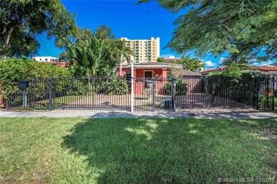 3451 SW 23rd St, Miami, FL 33145 - MLS#: A10553642