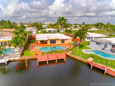 360 SE 1st Ter, Pompano Beach, FL 33060 - MLS#: A10553653