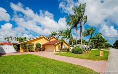 10321 SW 141st St, Miami, FL 33176 - MLS#: A10553658