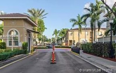 4118 SW 156th Ave UNIT 172, Miramar, FL 33027 - MLS#: A10553659