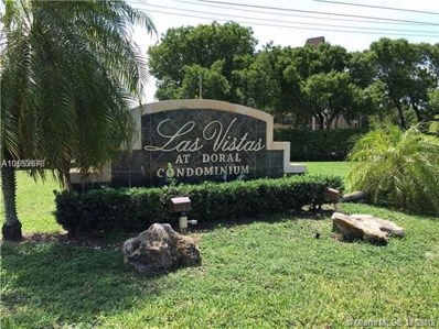 8343 Lake Dr UNIT 107, Doral, FL 33166 - #: A10553673