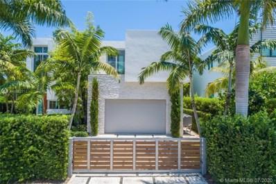 120 N Hibiscus Dr, Miami Beach, FL 33139 - MLS#: A10553710